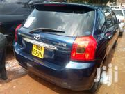 Toyota Run-X 2004 Blue | Cars for sale in Central Region, Kampala