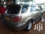 Toyota Harrier 2000 Gold | Cars for sale in Central Region, Kampala