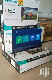 24inches Hicense Led Tv Digital | TV & DVD Equipment for sale in Central Region, Kampala