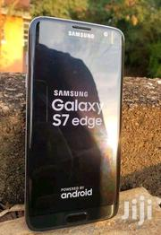 Samsung Galaxy S7 edge 64 GB Black | Mobile Phones for sale in Central Region, Kampala