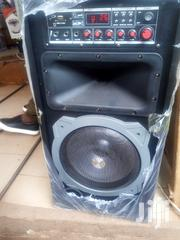 Amplified Speakers Pair | Audio & Music Equipment for sale in Central Region, Kampala