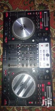 Numark NS6 Working Good And Very Cheap. | Audio & Music Equipment for sale in Central Region, Kampala
