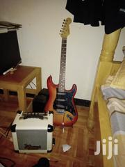 Electric Fenders Guitar And Combo | Musical Instruments & Gear for sale in Central Region, Kampala