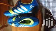 Adidas Nitrocharge 3.0 Soccer Boots | Sports Equipment for sale in Central Region, Kampala