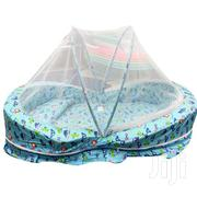 Baby Bed Net - Blue, White | Children's Furniture for sale in Central Region, Kampala