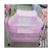 Baby Bassinet In Pink/Blue   Baby & Child Care for sale in Central Region, Kampala