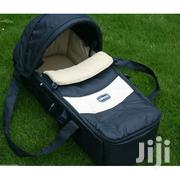 Classy Baby Carrycot / Mobile Bed - Navy Blue. | Children's Furniture for sale in Central Region, Kampala
