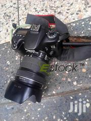 Canon EOS 70D | Photo & Video Cameras for sale in Central Region, Kampala
