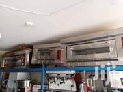 Electric/Gas Deck Oven   Kitchen Appliances for sale in Central Region, Kampala