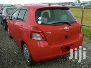 Toyota Vitz 2006 Red | Cars for sale in Central Region, Kampala
