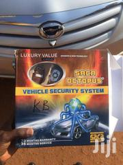 AUTHENTIC CAR ALARMS   Vehicle Parts & Accessories for sale in Central Region, Kampala