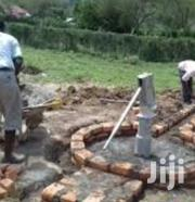 Borehole Specialists | Other Repair & Constraction Items for sale in Central Region, Kampala