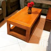 Center Table Brown In Colour | Furniture for sale in Central Region, Kampala