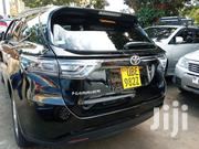 Toyota Harrier 2014 Black | Cars for sale in Central Region, Kampala