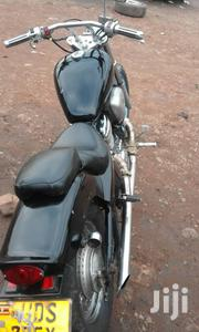 Honda 2002 Black | Motorcycles & Scooters for sale in Central Region, Kampala