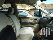 New Toyota Alphard 2005 Gold | Cars for sale in Central Region, Kampala