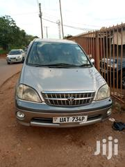 Toyota Nadia 2001 Silver | Cars for sale in Central Region, Kampala