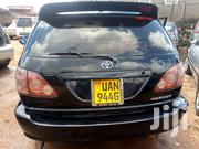 Toyota Harrier 1997 Black | Cars for sale in Central Region, Kampala