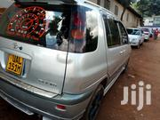 Toyota Raum 1997 Silver   Cars for sale in Central Region, Kampala