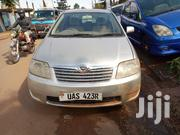 Toyota Corolla 2005 1.8 TS Silver | Cars for sale in Central Region, Kampala