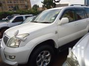 Toyota Land Cruiser Prado 2005 White | Cars for sale in Central Region, Kampala