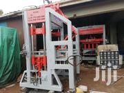 Hydraulic Feeding Hydraulic Press Block Machine | Manufacturing Equipment for sale in Central Region, Kampala