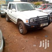 Toyota Hilux 1997 White | Cars for sale in Central Region, Kampala