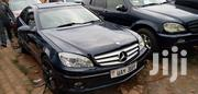 Mercedes-Benz C320 2010 Blue | Cars for sale in Central Region, Kampala