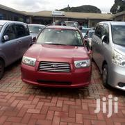 Subaru Forester 2006 Red | Cars for sale in Central Region, Kampala