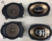 Car Theatre Bass Speakers | Vehicle Parts & Accessories for sale in Central Region, Kampala