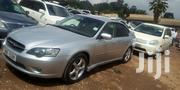 Subaru Legacy 2004 Automatic Silver | Cars for sale in Central Region, Kampala