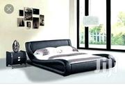 Leather Bed for Sell | Furniture for sale in Central Region, Kampala