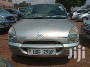 Toyota Duet 2001 Silver | Cars for sale in Central Region, Kampala