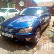 Toyota Altezza 1999 Blue | Cars for sale in Central Region, Kampala