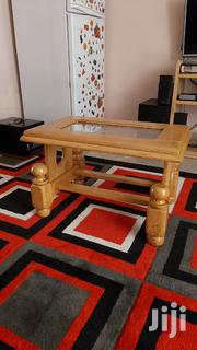Small Glass Table For Sale In Good Condition | Furniture for sale in Central Region, Kampala