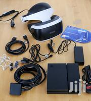 Ps VR PS4 70 Games One Pad | Video Game Consoles for sale in Central Region, Kampala