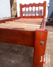 Wooden Bed 3*6 | Furniture for sale in Central Region, Kampala