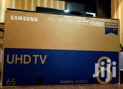 "New 65"" Samsung Smart UHD 4k TV 