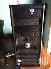 Dell Optiplex 380 With In Built Speakers | Laptops & Computers for sale in Central Region, Kampala