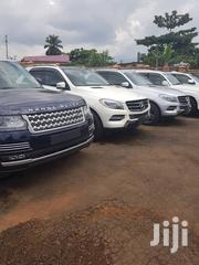 Land Rover Range Rover Vogue 2013 Black | Cars for sale in Central Region, Wakiso