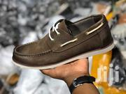Timberland Grey Brown | Shoes for sale in Central Region, Kampala