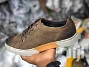 Classic Timberland Grey *Brown | Shoes for sale in Central Region, Kampala