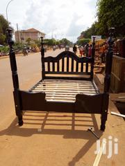 Bed 5x6 With Net Poz | Furniture for sale in Central Region, Kampala