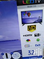 Smartek Flat 32 Inch Digital With Usb Pot 3 HDMI Pots | TV & DVD Equipment for sale in Central Region, Kampala