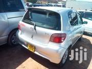 New Toyota Vitz 1999 Silver | Cars for sale in Central Region, Kampala