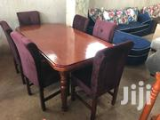 Dining Set 6 Seater | Furniture for sale in Central Region, Kampala