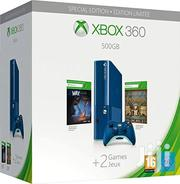 Xbox 360 E With Fifa 16 And 23 Games Installed | Video Game Consoles for sale in Central Region, Kampala