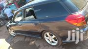 Subaru Outback 2003 Blue | Cars for sale in Central Region, Kampala