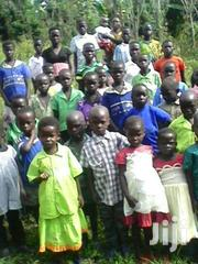 Helping The Needy Vulnerable Orphans | Child Care & Education Services for sale in Nothern Region, Nebbi