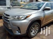 Toyota Fortuner 2015 Silver | Cars for sale in Central Region, Kampala